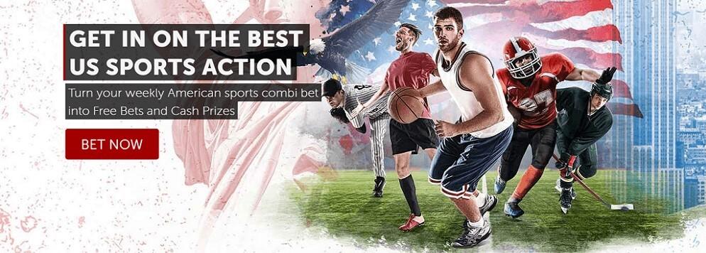 Betsafe Sports