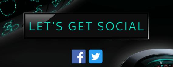 let's get social sky casino promotion