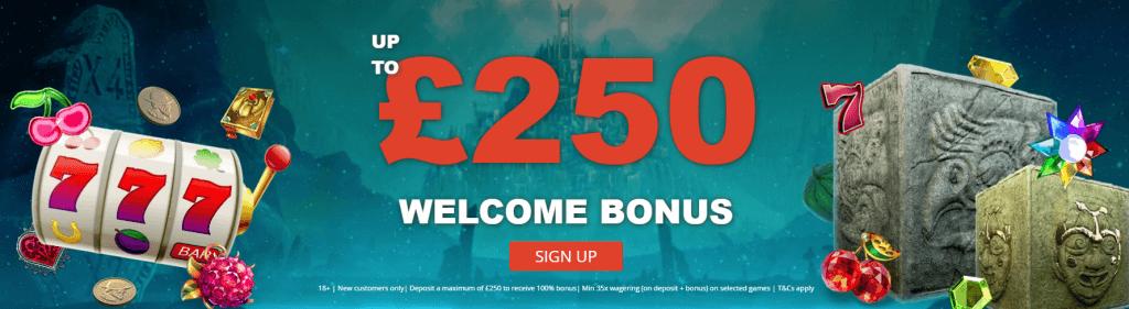 novibet welcome bonus casino