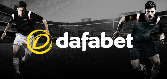 dafabet header