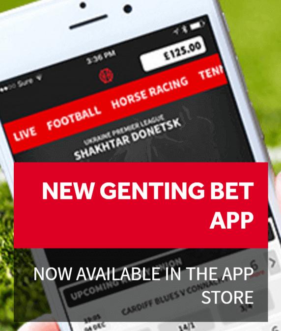 new genting app
