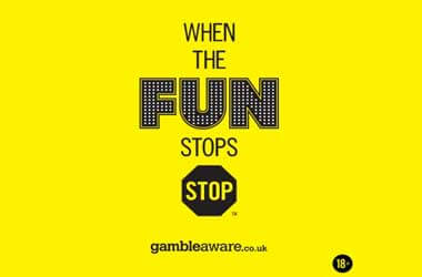 be gamble aware