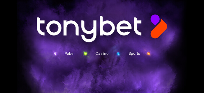tonybet sports casino poker