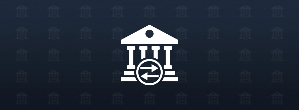 bank wire transfer logo