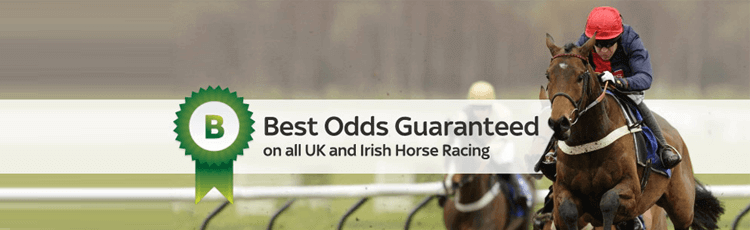 Best Odds Guaranteed  skybet