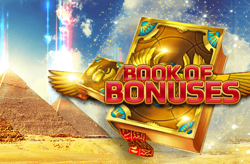 book of bonuses banner