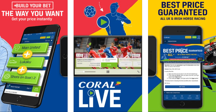 betting app coral sportsbook