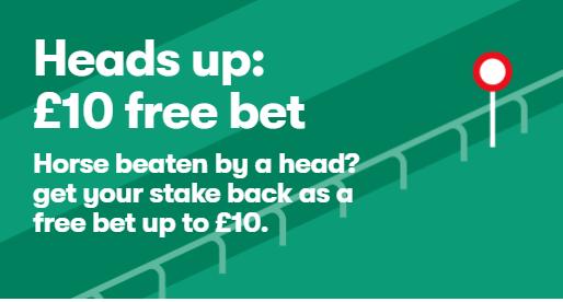 10bet free bet offer