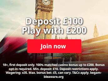 royalpanda casino welcome offer