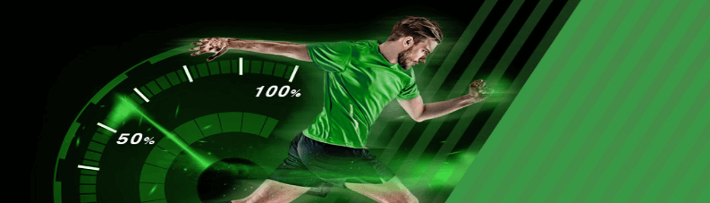 fansbet running man sportsbook banner