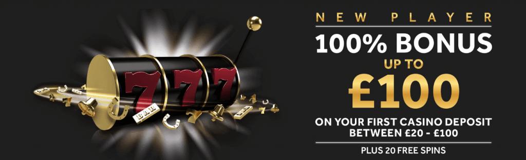 new player bonus genting casino