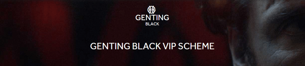 genting vip banner