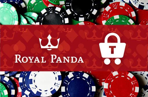 royal panda promo