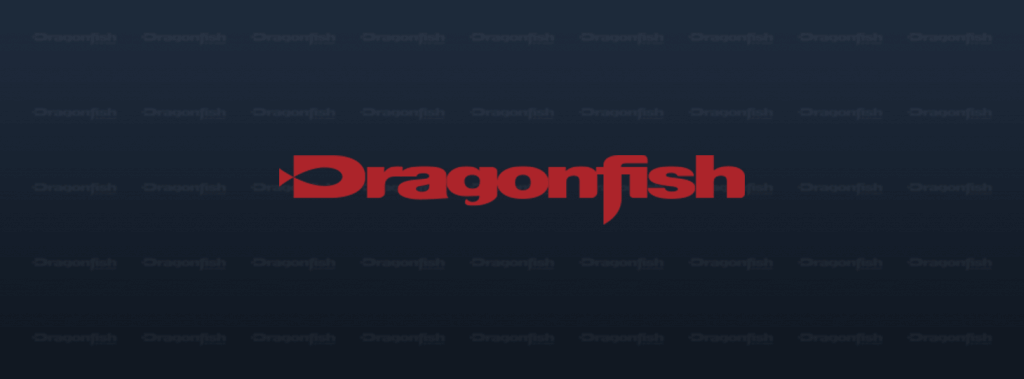 dragonfish logo