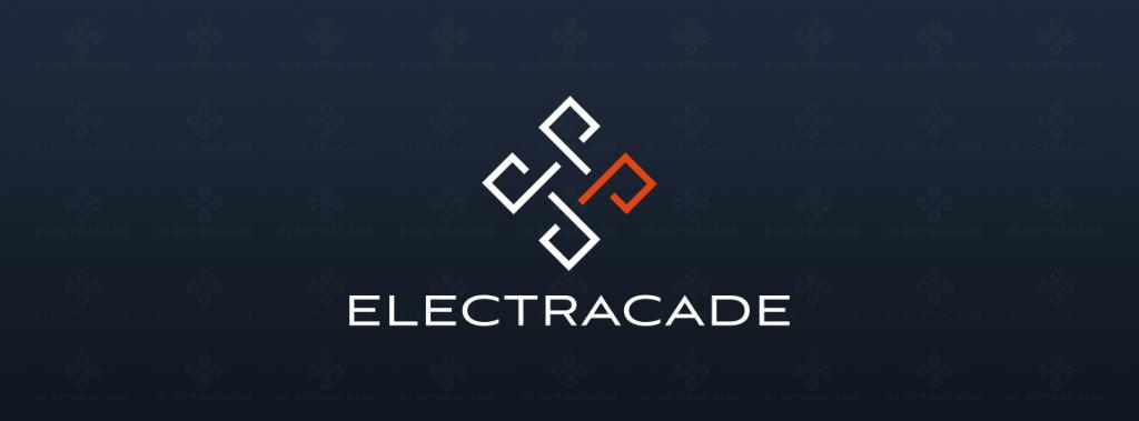 electracade logo