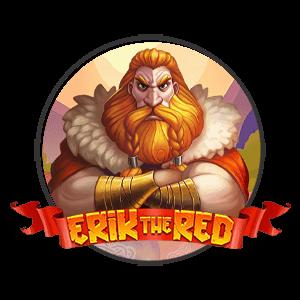 erik the red slot logo