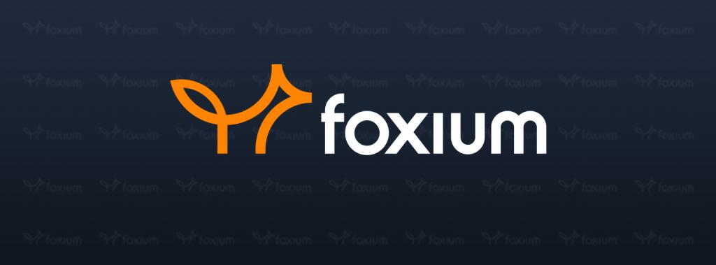foxum logo