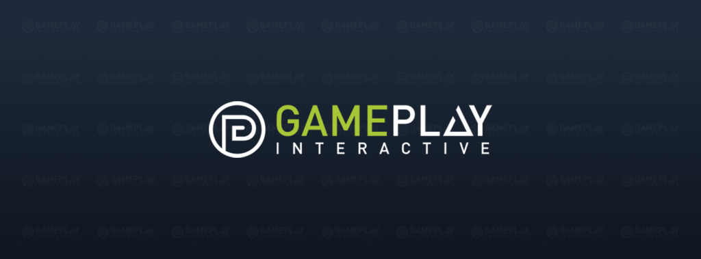 gameplay interactive logo
