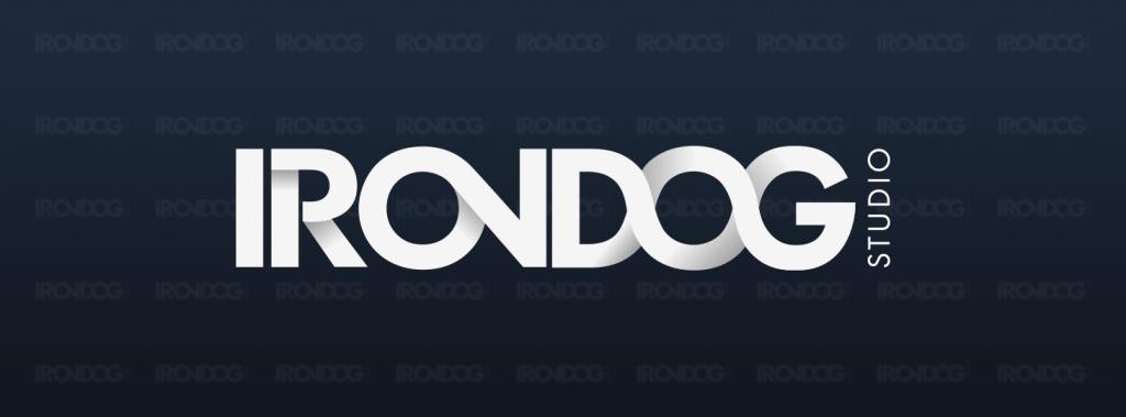 irondog logo