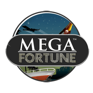 mega fortune slot icon
