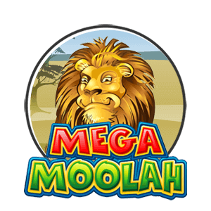 mega moolah slot icon