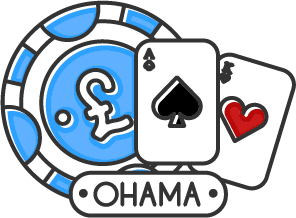 ohama poker icon
