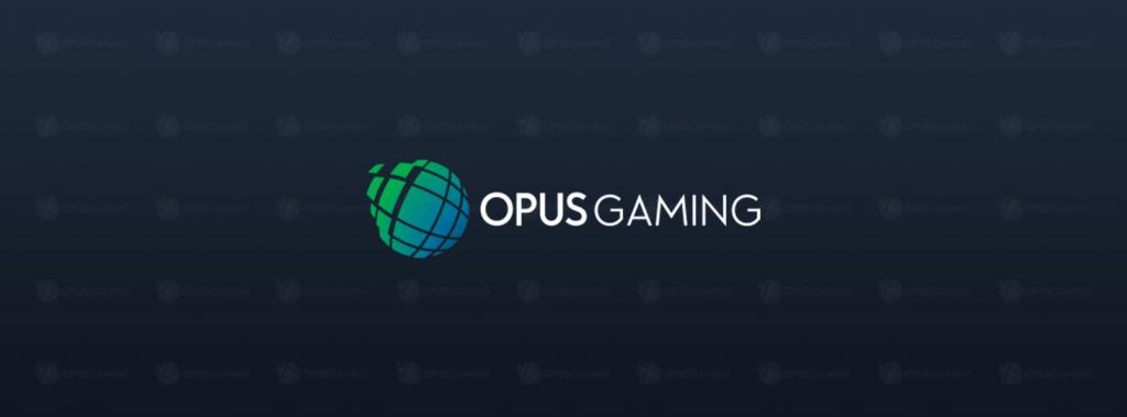 opusgaming logo