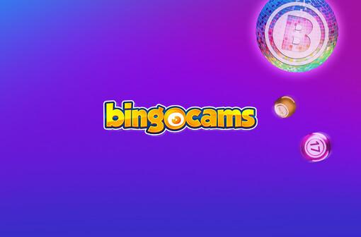 bingocams promo