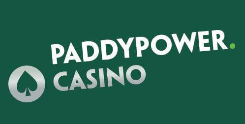 paddypower casino logo