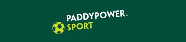 paddypower sports logo