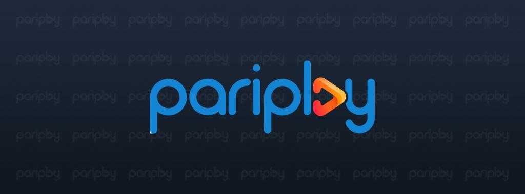 pariplay logo