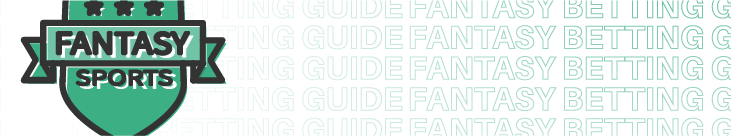 fantasy Sports betting guide banner