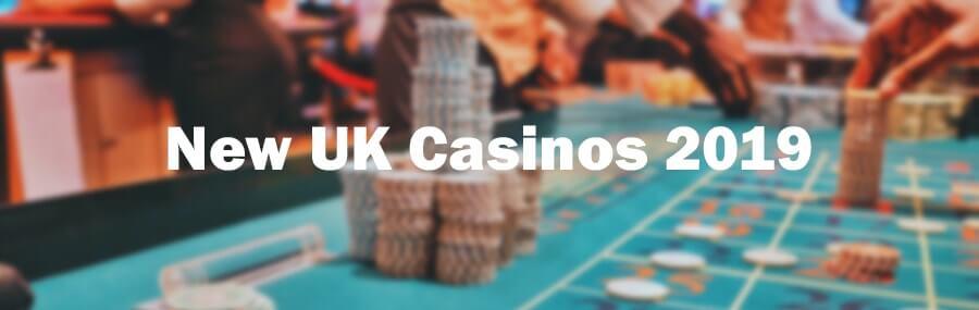 new uk casinos banner