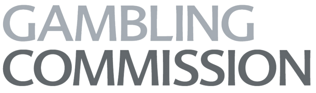 gambling commision logo