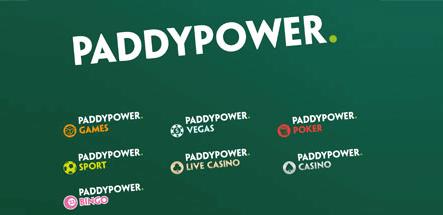 paddypower brands