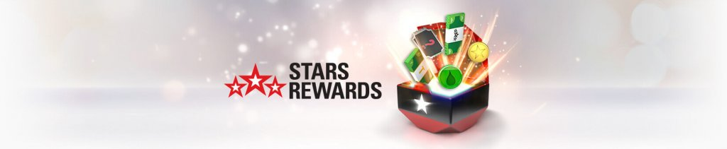 pokerstars rewards program