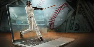 Baseball Bets Online