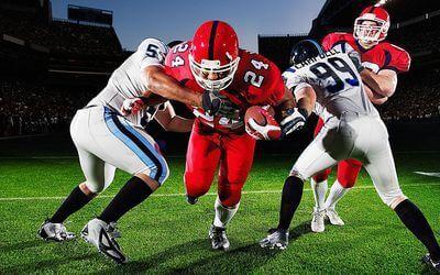 american football Defence