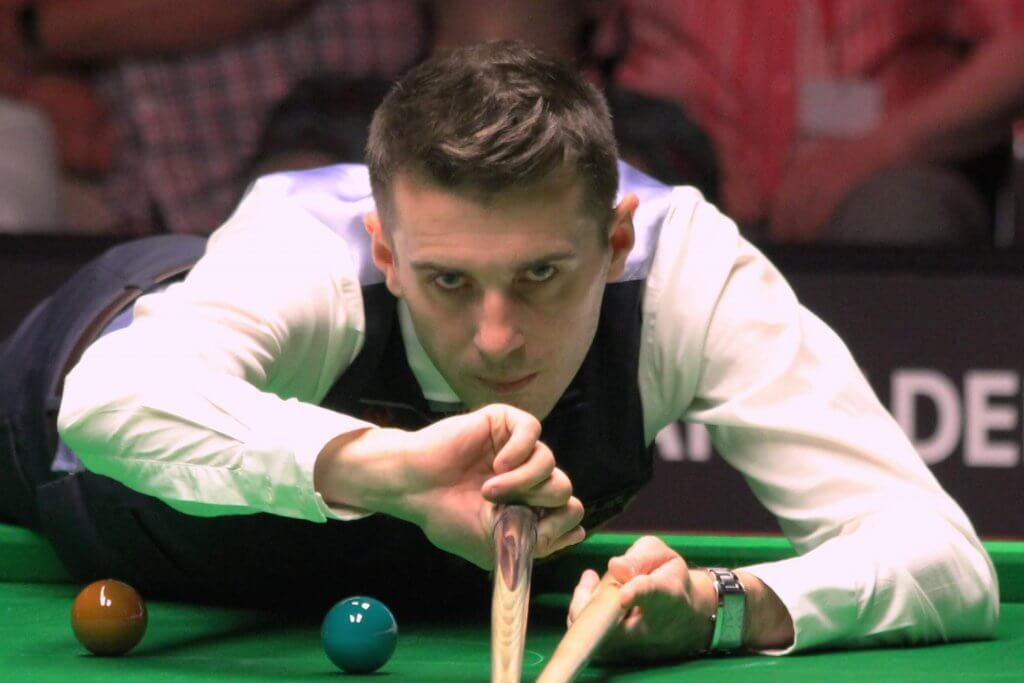mark selby snooker pro