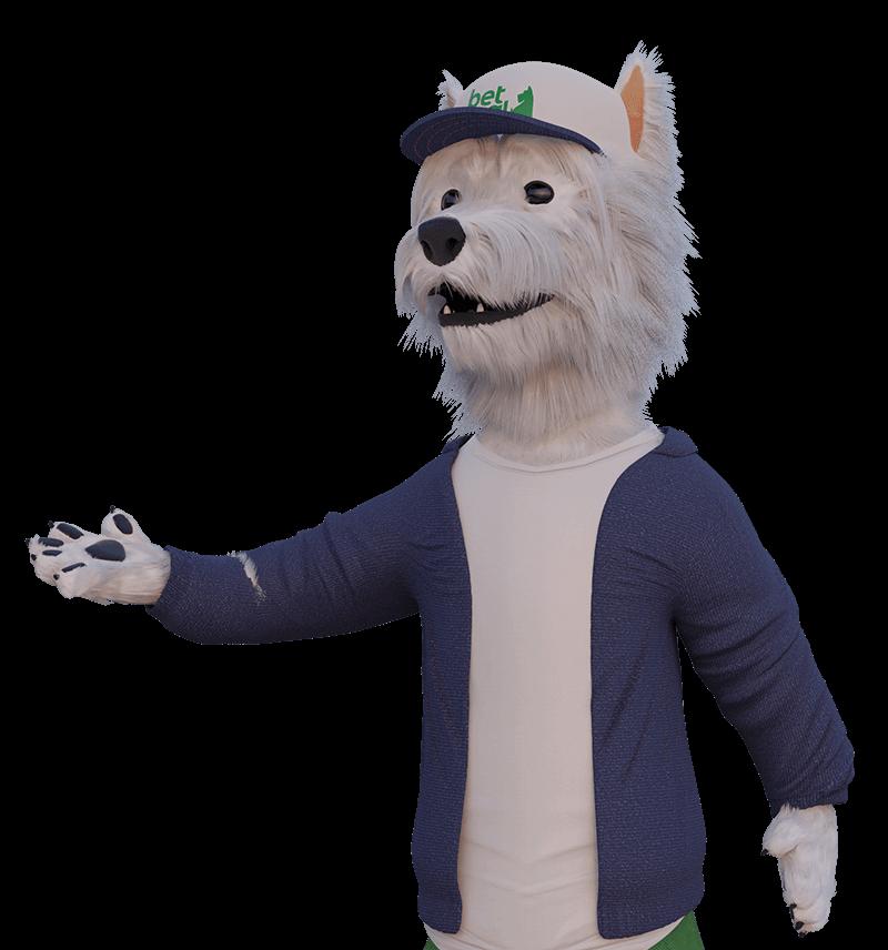 betpal mascot