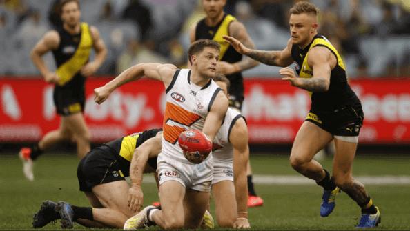 2019 AFL Grand Final
