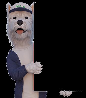 betpal mascot promo
