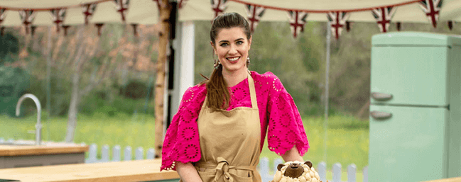 alice great british bake off