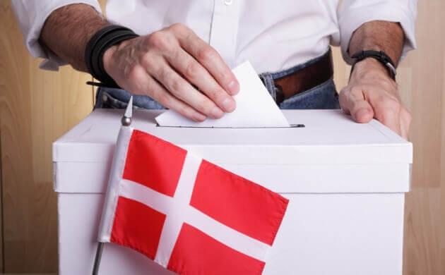 danish elections