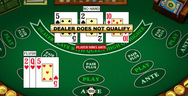 dealer does not qualify