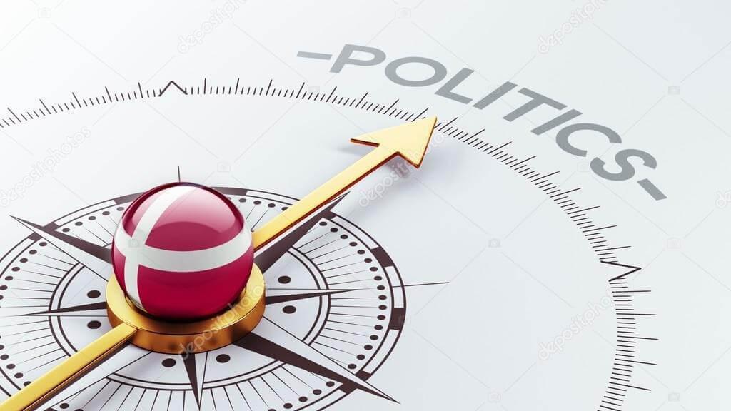 denmark politics