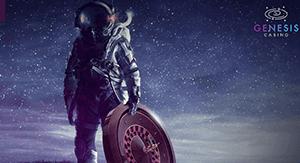 genesis casino cosmonaut