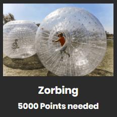 mfortune prize