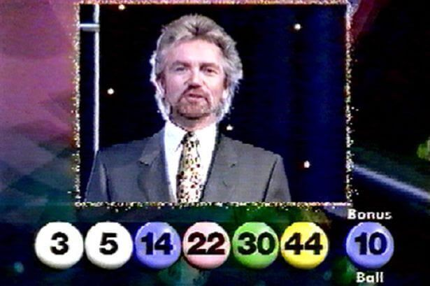 national lottery 1994