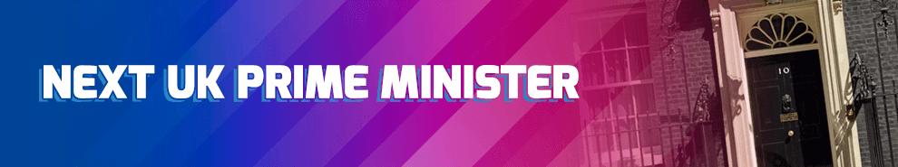 next uk prime Minister